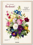 Pierre-Joseph Redouté.  Selection of the Most Beautiful Flowers