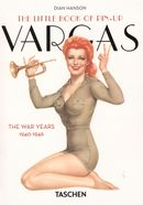 Little Book of Pin-Up The  Vargas