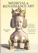 Medieval & Renaissance art : The complete plates