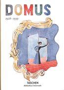 Domus 1928-1939