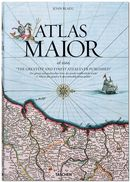 Atlas Maior of 1665 : The greatest and finest atlas ever publisheb