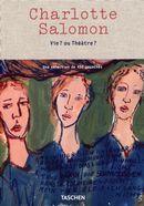 Charlotte Salomon : Vie ? ou Théatre ? Une sélection de 450 gouaches