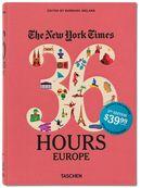 New York Times, 36 Hours : Europe N.E.