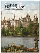 Germany around 1900