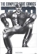 Tom of Finland -The Complete Kake comics