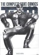 Tom of Finland -The Complete Kake comics