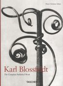 Karl Blossfeldt, The Complete Published Work