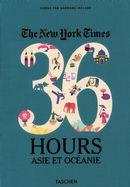 NY Times, 36 hours Asie et Océanie