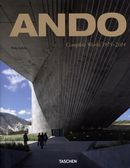 Ando-Complete Works 1975-2014