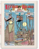 The complete Little Nemo