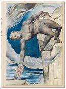 William Blake, Dante's Divine Comedy