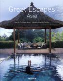 Great Escapes Asia 2e édition