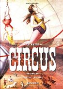 The Circus : 1870s - 1950s