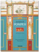 Houses and monuments of Pompeii : The complete plates