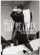 Harry Benson : The Beatles on the road 1964-1966