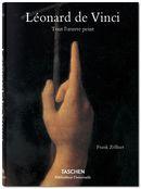 Léonard de Vinci : Tout l'oeuvre peint