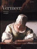Vermeer: L'oeuvre complet