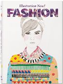 Illustration Now !  Fashion