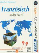 Französisch in der praxis L/CD (4) + MP3