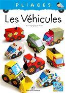 Les véhicules N.E.