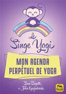 Le Singe Yogi : Mon agenda perpétuel de yoga