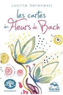 Les cartes des Fleurs de Bach N.E.