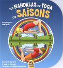 Les Mandalas du yoga  Les saisons