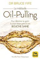 La méthode Oil-Pulling