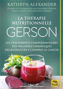La thérapie nutritionnelle GERSON