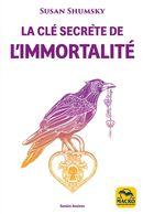 La clé secrète de l'immortalité N.E.