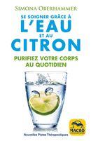 Se soigner grâce à l'eau et au citron N.E.