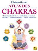 Atlas des chakras N.E.