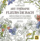 Art-thérapie et fleurs de Bach