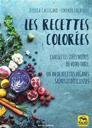 Les recettes colorées