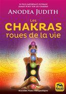 Les chakras roues de la vie N.E.