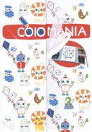 Colomania 3+ rouge