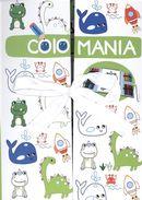 Colomania 3+ vert