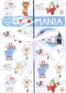 Colomania 4+ bleu pâle