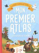 Mon premier atlas : Les experts de demain
