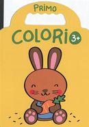Primo colorio 3+ Lapin