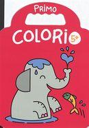 Primo colorio 5+ Eléphant