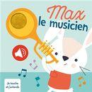 Max le musicien