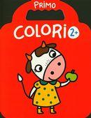 La vache 2+ - Primo colorio