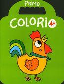 Le coq 4+ - Primo colorio