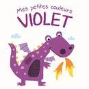 Mes petites couleurs : violet