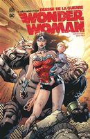 Wonder Woman, Déesse de la guerre 03 : Résurrection