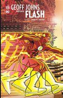 Geoff Johns présente Flash 01 : Sang à l'heure
