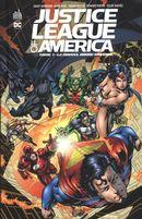 Justice League of America 01 : Le nouvel ordre mondial