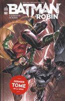 Batman & Robin 07 : Le retour de Robin