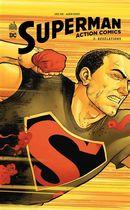 Superman action comics 03 : Révélations